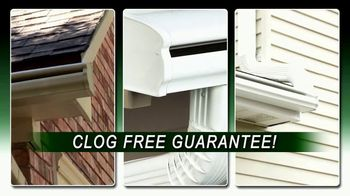 LeafGuard of New England Winter Half Off Sale TV Spot, 'Give up Gutter Cleaning Forever' - Thumbnail 4