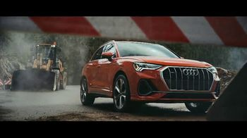 Audi TV Spot, 'Find Your Own Road' [T2] - Thumbnail 7