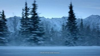 Jeep Presidents Day Event TV Spot, 'Roads Are Bad out There' Song by Sam Tinnesz [T1]