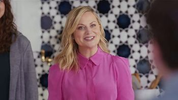 XFINITY Gig Speed Internet TV Spot, 'Open House' Featuring Amy Poehler