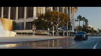 Cadillac TV Spot, 'Finish Line' Song by DJ Shadow Ft.. Run the Jewels [T2] - Thumbnail 3