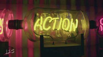 Bulleit Bourbon TV Spot, 'IFC: Spirit Award' - Thumbnail 4
