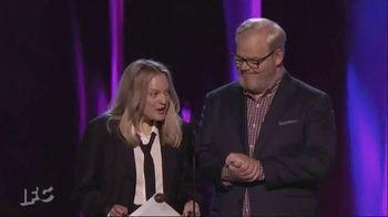 Bulleit Bourbon TV Spot, 'IFC: Spirit Award' - Thumbnail 7