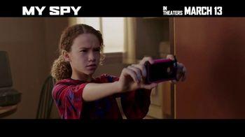My Spy - Alternate Trailer 6