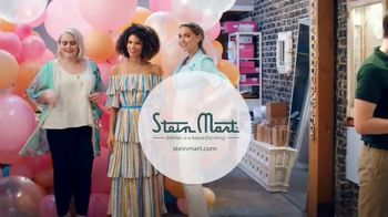 Stein Mart TV Spot, 'Balloons' - Thumbnail 10
