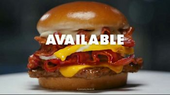 Wendy's Breakfast Baconator TV Spot, 'Get Ready for Wendy's Breakfast' Song by Vivaldi - Thumbnail 10