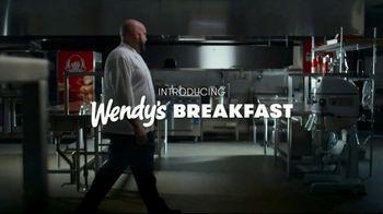 Wendy's Breakfast Baconator TV Spot, 'Get Ready for Wendy's Breakfast' Song by Vivaldi - Thumbnail 2