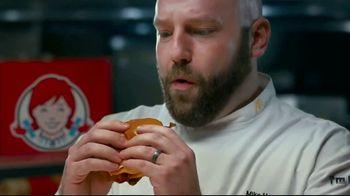 Wendy's Breakfast Baconator TV Spot, 'Get Ready for Wendy's Breakfast' Song by Vivaldi