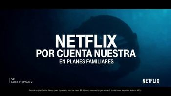 T-Mobile TV Spot, 'Smartphones gratis y Netflix' canción de Major Lazer [Spanish] - Thumbnail 4