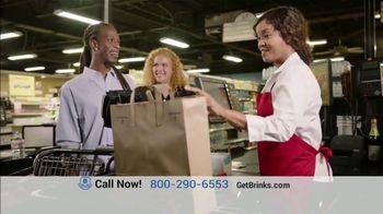 Brinks Money Prepaid Mastercard TV Spot, 'Stories' - Thumbnail 10