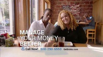 Brinks Money Prepaid Mastercard TV Spot, 'Stories' - Thumbnail 3