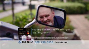 Brinks Money Prepaid Mastercard TV Spot, 'Stories' - Thumbnail 7