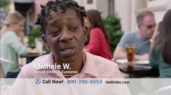 Brinks Money Prepaid Mastercard TV Spot, 'Stories' - Thumbnail 9