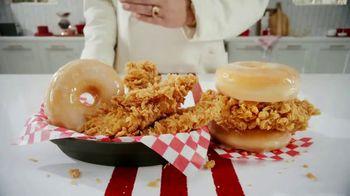 KFC Donuts TV Spot, 'Fleur de Donuts'