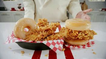 KFC Donuts TV Spot, 'Fleur de Donuts' - Thumbnail 2