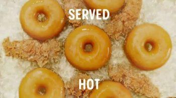 KFC Donuts TV Spot, 'Fleur de Donuts' - Thumbnail 3