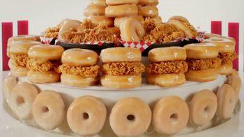 KFC Donuts TV Spot, 'Fleur de Donuts' - Thumbnail 5