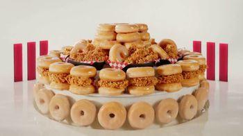 KFC Donuts TV Spot, 'Fleur de Donuts' - Thumbnail 6