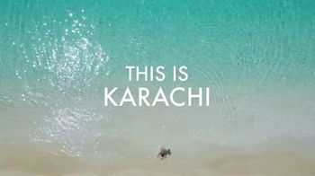 ARY Laguna TV Spot, 'This is Karachi'