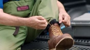Nestle Waters TV Spot, 'George: Work Shoes'