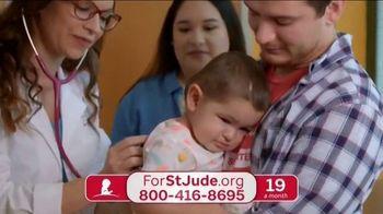 St. Jude Children's Research Hospital TV Spot, 'Ordinary Moments' - Thumbnail 5
