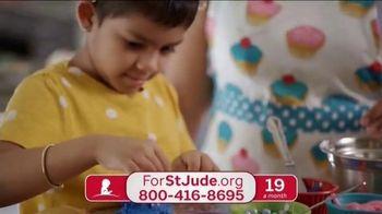St. Jude Children's Research Hospital TV Spot, 'Ordinary Moments' - Thumbnail 6