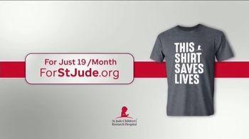 St. Jude Children's Research Hospital TV Spot, 'Ordinary Moments' - Thumbnail 7