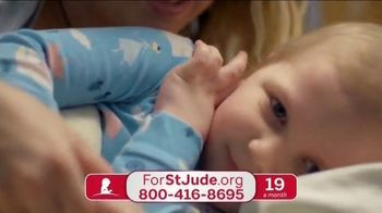 St. Jude Children's Research Hospital TV Spot, 'Ordinary Moments' - Thumbnail 8