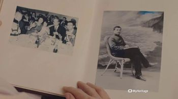 MyHeritage In Color TV Spot, '1,000 Words' - Thumbnail 3