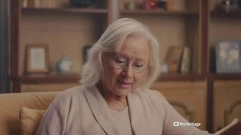 MyHeritage In Color TV Spot, '1,000 Words' - Thumbnail 4