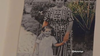 MyHeritage In Color TV Spot, '1,000 Words' - Thumbnail 5