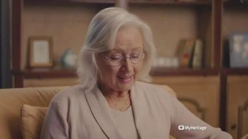 MyHeritage In Color TV Spot, '1,000 Words' - Thumbnail 6