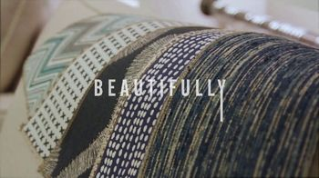 Bassett TV Spot, 'Beautifully'