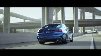 BMW 3 Series TV Spot, 'Technology' Song by Dennis Lloyd [T2] - Thumbnail 4