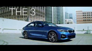 BMW 3 Series TV Spot, 'Technology' Song by Dennis Lloyd [T2] - Thumbnail 7