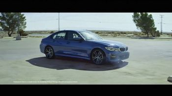 BMW 3 Series TV Spot, 'Technology' Song by Dennis Lloyd [T2] - 1848 commercial airings