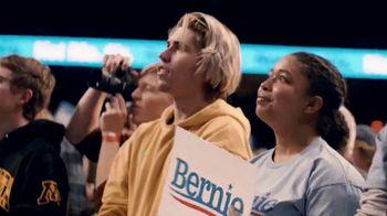 Bernie 2020 TV Spot, 'Strive' - Thumbnail 4