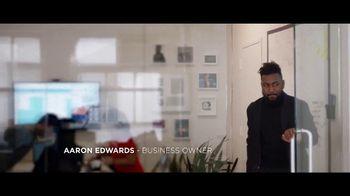 Jaguar F-PACE TV Spot, 'Julia & Aaron' [T2] - Thumbnail 4
