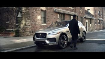 Jaguar F-PACE TV Spot, 'Julia & Aaron' [T2]