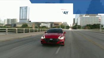 Hyundai Presidents Day Sales Event TV Spot, 'Monumental Savings' [T2]