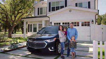 Chevrolet TV Spot, 'Never Switching Back' [T2] - Thumbnail 1
