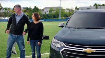 Chevrolet TV Spot, 'Never Switching Back' [T2] - Thumbnail 3