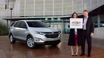 Chevrolet TV Spot, 'Never Switching Back' [T2] - Thumbnail 4