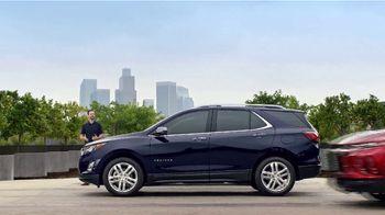 Chevrolet TV Spot, 'Hidden' [T2]