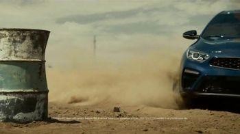 2020 Kia Forte TV Spot, 'Barrel Racers' [T2]