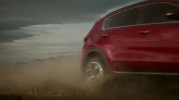 Kia Presidents Day Sales Event TV Spot, 'Fast Forward With Available Advanced Technology' [T2]