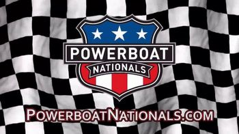Powerboat Nationals TV Spot, 'Experience the Power' - Thumbnail 6