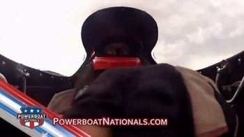 Powerboat Nationals TV Spot, 'Experience the Power' - Thumbnail 2