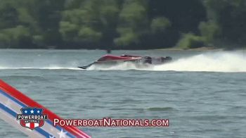 Powerboat Nationals TV Spot, 'Experience the Power' - Thumbnail 5