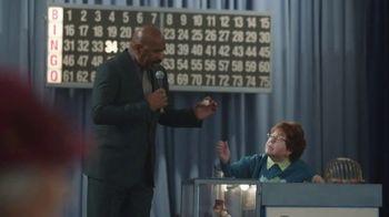 AT&T Wireless TV Spot, 'Bingo' Featuring Steve Harvey - Thumbnail 2